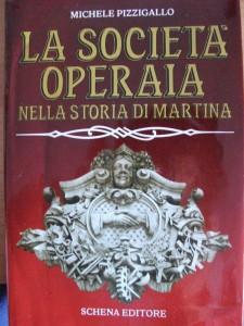 La Società Operaia nella storia di Martina